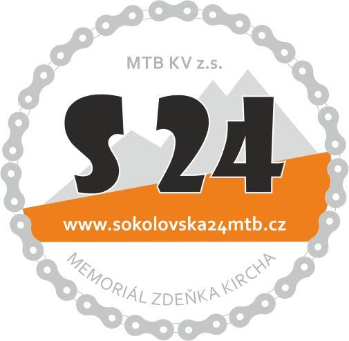 Sokolovská 24mtb hodinovka